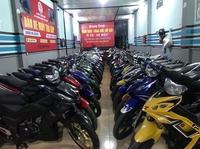 Xe Máy Quang Thuỷ