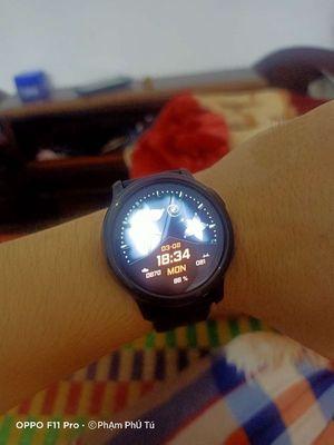 Samsung watch active2 . còn bảo hành 6 tháng
