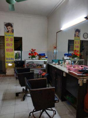 Nhà mặt phố Trương Định 60m, kinh doanh bất chấp