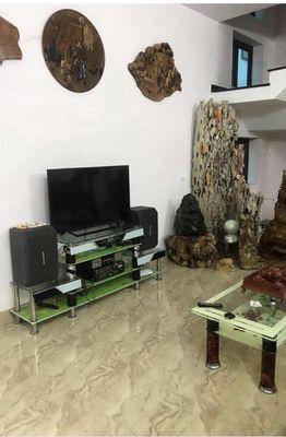 Bán nhà mặt phố Lê Quang Đạo TX Từ Sơn 113m2.