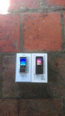 Nokia phổ thông 6300 Đen