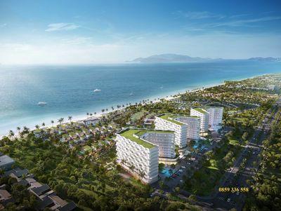 Chính sách mới nhất về căn hộ biển Shantira Hội An