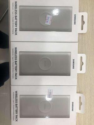 Cần bán sạc dự phòng không dây Chính hãng Samsung