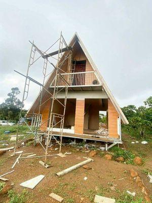 Bán Đất Đảo, 2MT đường TĐT 406m, xây homestay