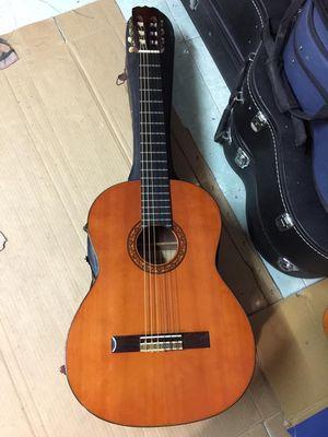 Ko dùng thanh lý Guitar Nhật Suzuki No.701 mới 99%