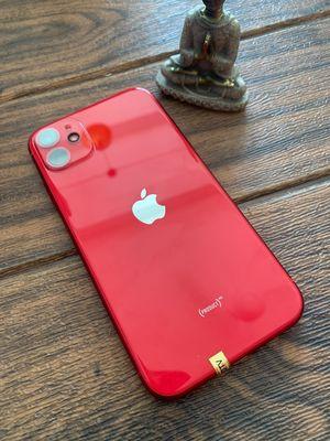 Apple iPhone 11 64Gb TGdD - bh 07/21