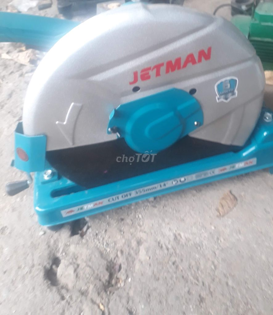 0366986005 - máy cắt jetman hàng nhập mới