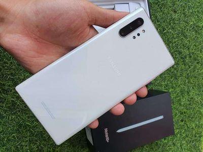 Samsung Galaxy S10 plus Trắng 256 GB