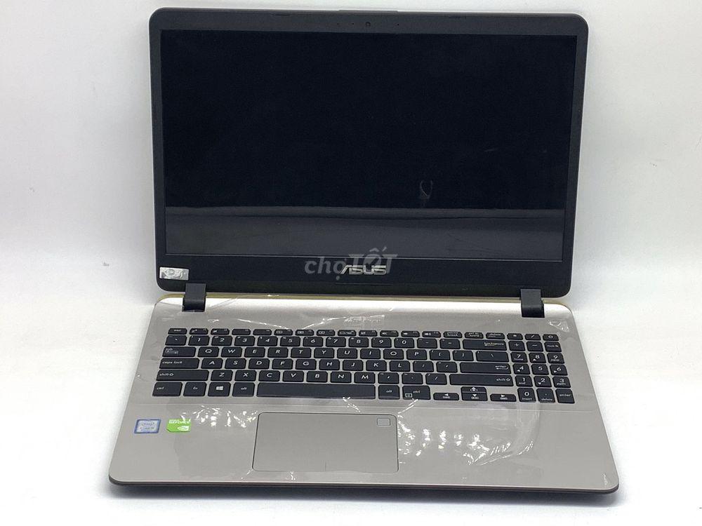 Asus X507 i5 8250/4G/128 1T/15.6 FHD/MX150