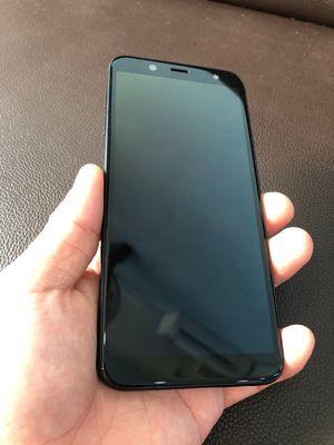 Samsung J6 2018 32GB đen đẹp