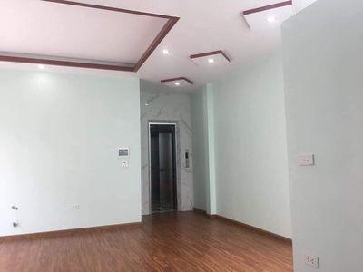 Bán nhà Tô Vĩnh Diện,Thanh Xuân 65m 5T MT7m 6.9 tỷ