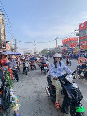Đất Thành phố Long Khánh 90m²