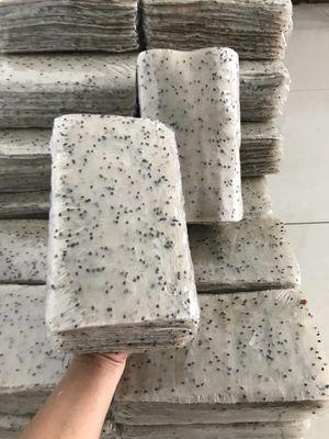 Bánh tráng mè nhúng Phan Rang