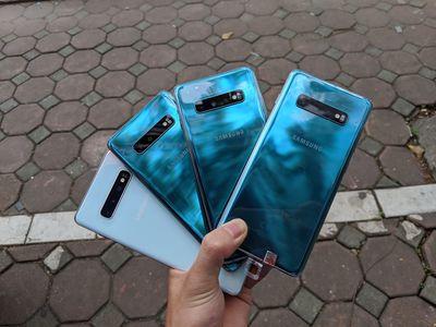 Samsung Galaxy S10+ Snap855/8/128GB Zin áp | Ko ám