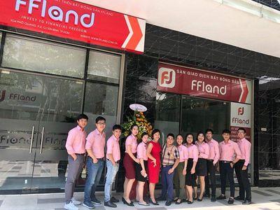 CTY Ffland Tuyển Dụng NV Sale Tại Phổ Quang, Q. Pn
