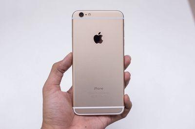 Iphone 6plus Lock đã fix QTe 128G