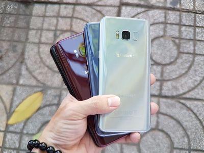 Samsung Galaxy S8 64GB 99% NGUYÊN HỘP BINMobile
