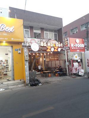 nhà mặt tiền đường Tô Vĩnh Diện,phường Linh Chiểu