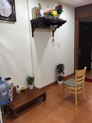 Chung cư Quận Hoàng Mai 62m² 2PN