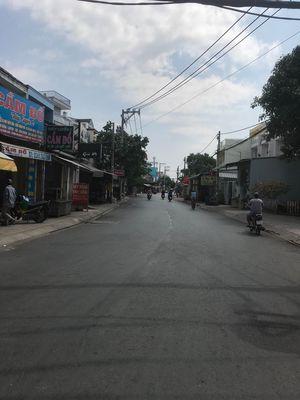 Nhà MTKD đường Lê Đình Cẩn,Tân Tạo,BT.Dt:3x5m,1lau