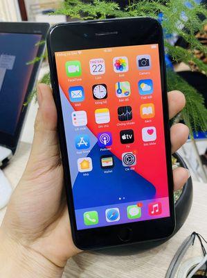 iPhone 7 Plus 32Gb Quốc tế Mỹ LL/A đen nhám