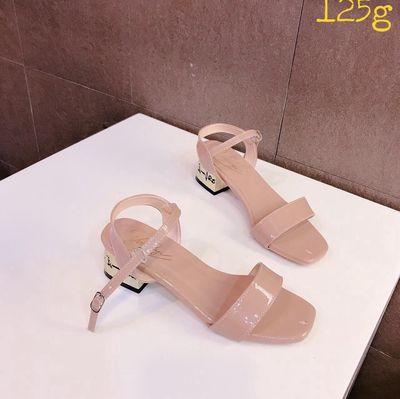 Giày cao gót BASIC