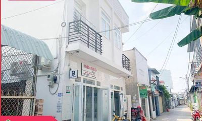 BÁN DÃY MINI HOUSE + 1 SHOPHOUSE TRUNG TÂM TP CẦN