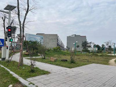 Lô đất 2. Mặt tiền trong khu đô thị Xuân An