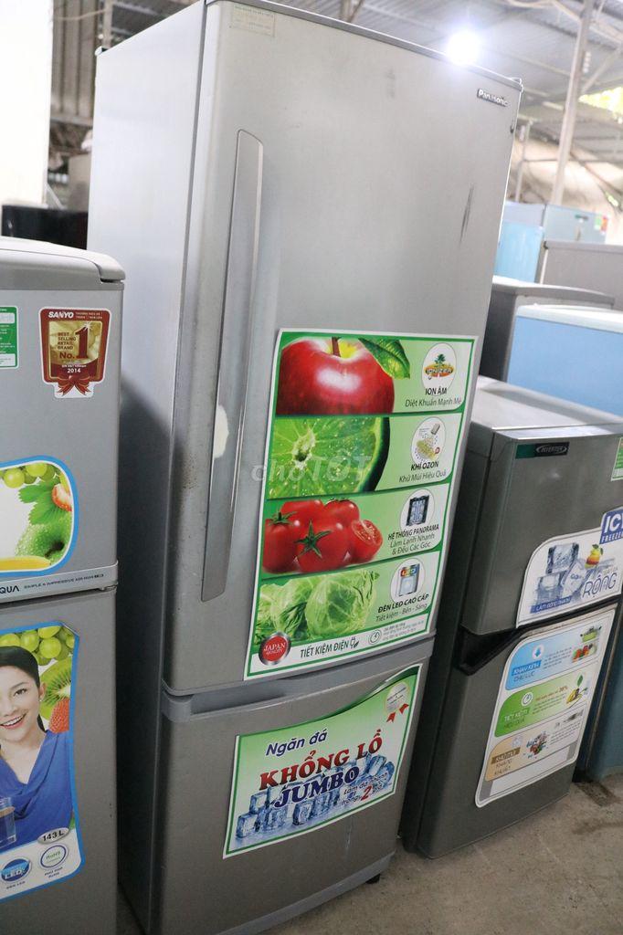 0772489723 - tủ lạnh panasonic 270 lít tiết kiệm điện