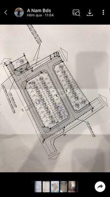Bán đất đấu giá 70m Phúc Hậu,Dục Tú,Đông Anh-HN