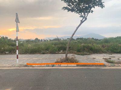 Bán đất MT Nguyễn Thái Học, Long Tâm, TP Bà Rịa