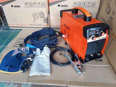 0966714988 - Máy hàn inox Tig 250S Jasic