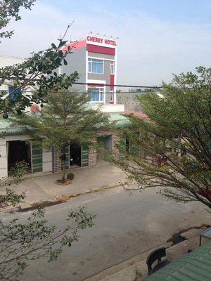 Bán Khách sạn Mini