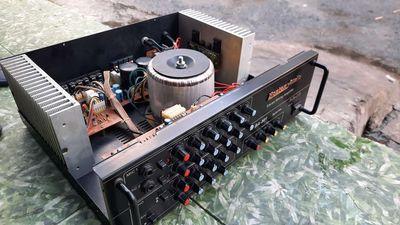 Ampli karaoke BOSTON AUDIO BA-501 viettronic