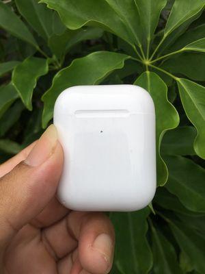 Đốc tai nghe Apple airpods 2 zin , bị mất tai nghe