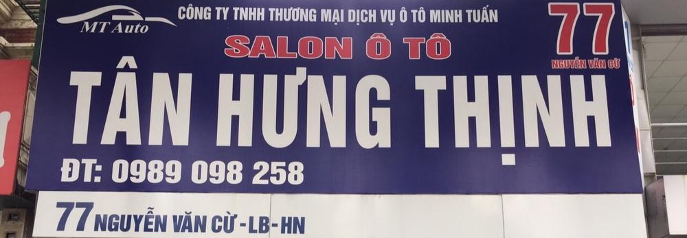 SALON Ô TÔ TÂN HƯNG THỊNH