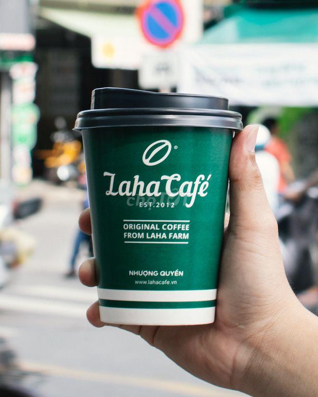 0933190393 - Tuyển Nhân Viên Bán Cafe Pha Máy Laha Cafe
