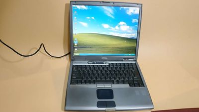 Laptop Dell Latitude D600