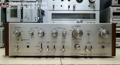 Amply Pioneer SA-810 made in Japan