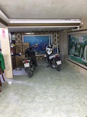 GARA Ô TÔ, Nguyễn Khang, 56m2x 7T, giá hơn 10 tỷ.