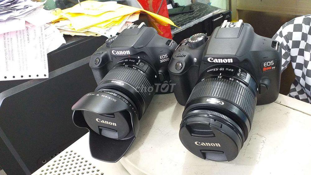 Canon 1500d -3000d .như mới .BH 6.2020LBM.canon