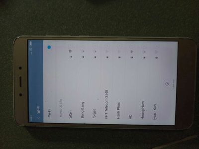 Xiaomi Redmi Note4 lên mạng chơi game học onlai