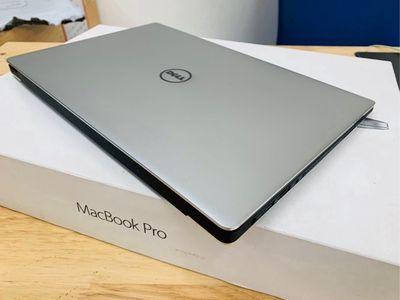 Dell XPS 13 i7 6600u //8gb//ssd 256gb , 13.3 inh