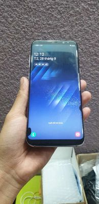 S8 Plus chip Snapdragon 835 , Ram 4/64Gb