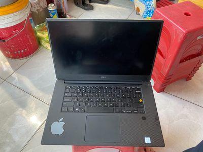 Dell XPS 9560 i7 7700HQ 8/128/1050 4G 15,6 FHD