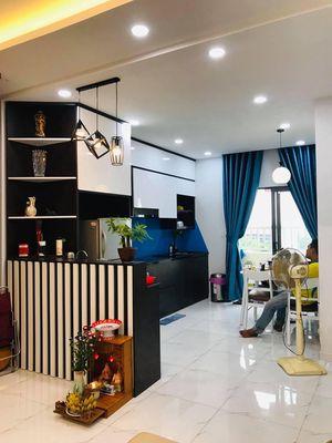 Chung cư Tecco Town Bình Tân 54m² 2 PN
