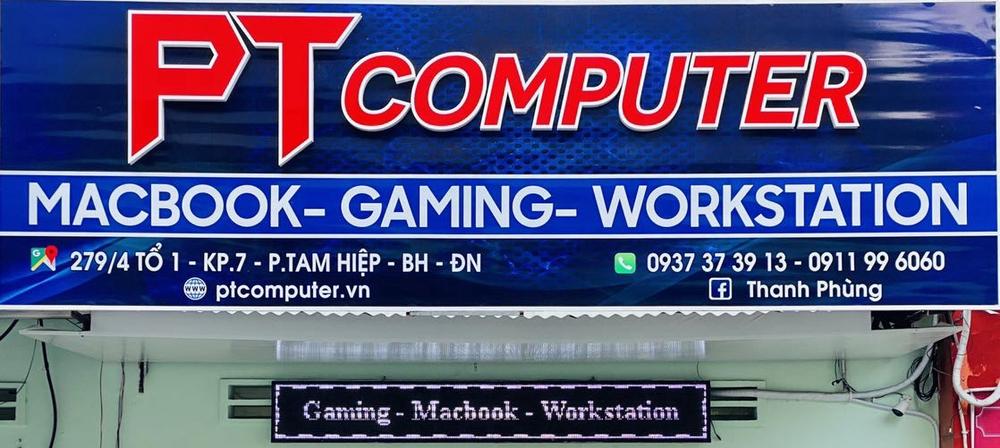 PT - Computer