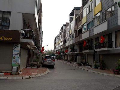 Nhà Phân Lô phố Gia Quất, Long Biên diện tích 58m2