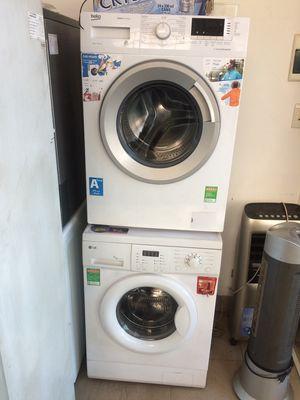 Máy giặt beco 7kg công nghj inverter mới