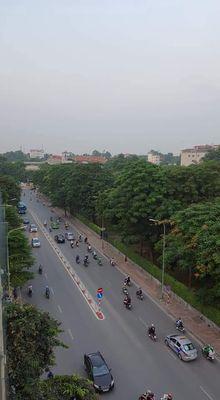 Bán nhà mặt phố Tôn Đức Thắng 60m, MT 5.5m 23.5 tỷ